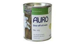 AURO 125 Solvent Free Oil
