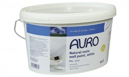 AURO 524 Premium Washable Emulsion EXTENDED RANGE COLOURS