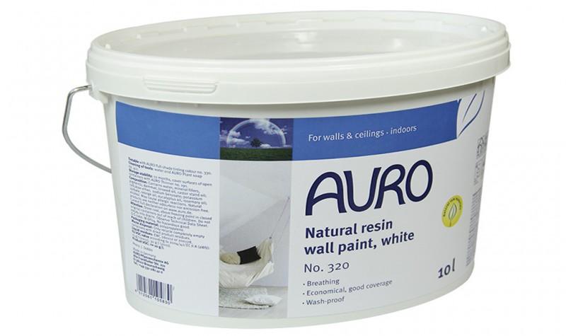 AURO 524 Premium Washable Emulsion