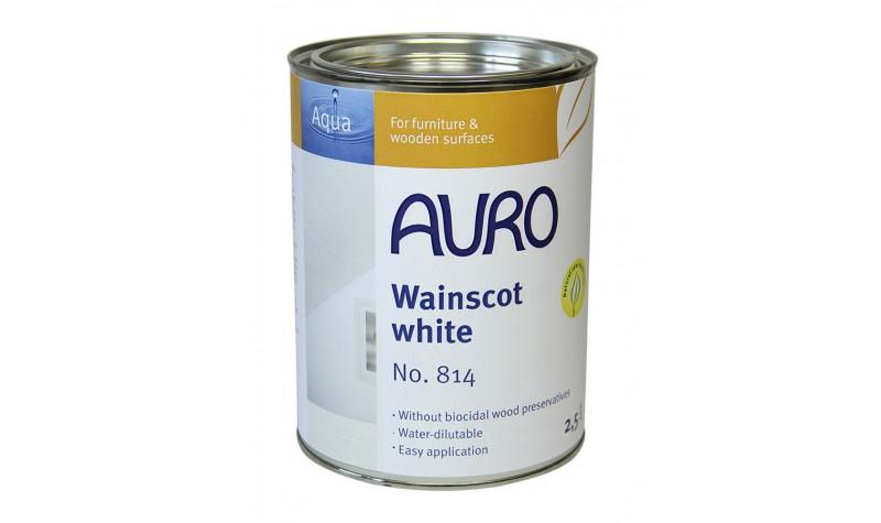 AURO 814 Wainscot White