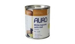 AURO 936 Oil-Based Satin Matt Interior White