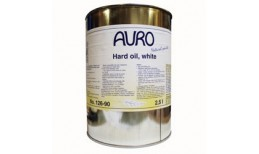 AURO 126-90 Hard Oil White