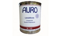 AURO 143 Organic Linseed Oil