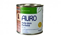 AURO 123 Pur Solid Hard Oil