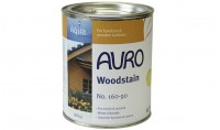 AURO 160 Woodstain Finish