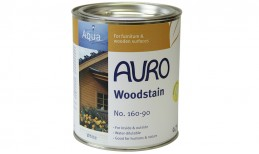 AURO 160 Woodstain