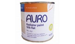 AURO 257 Radiator Paint