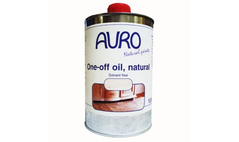 AURO 109-90 One-off Oil White 1l