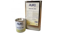 AURO 126 Hard Oil