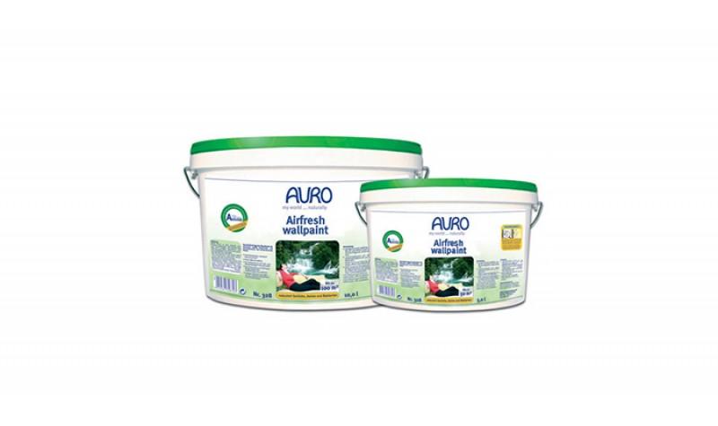 AURO 328 Airfresh Wall Paint