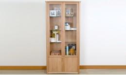 Oak Albury Cabinet