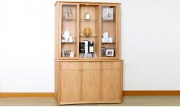Oak Albury Dresser