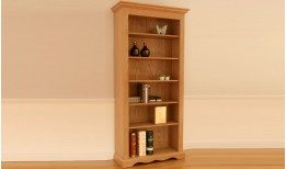 Oak Pelham Bookcase