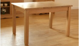 Oak Pelham Dining Table