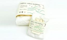 Essentials GOTS Organic Cotton Bedding
