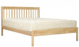 Ash Cherrington Slat Bed