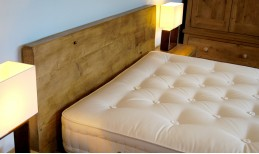 Reclaimed Brentwood Headboard