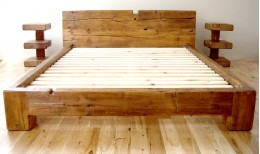 Brentwood Bed