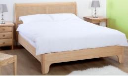 Ash Cherrington Curve Bed