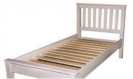 Children's Pure (Child Safe Finish) Bed