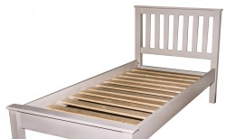Children's Pure (Natural Finish) Bed