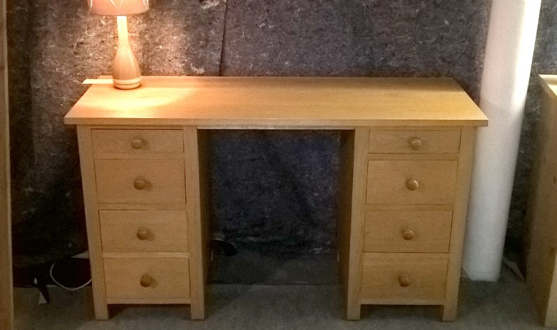 Canterbury Dressing Table / Desk