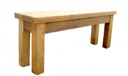 Plank Benches and Stools