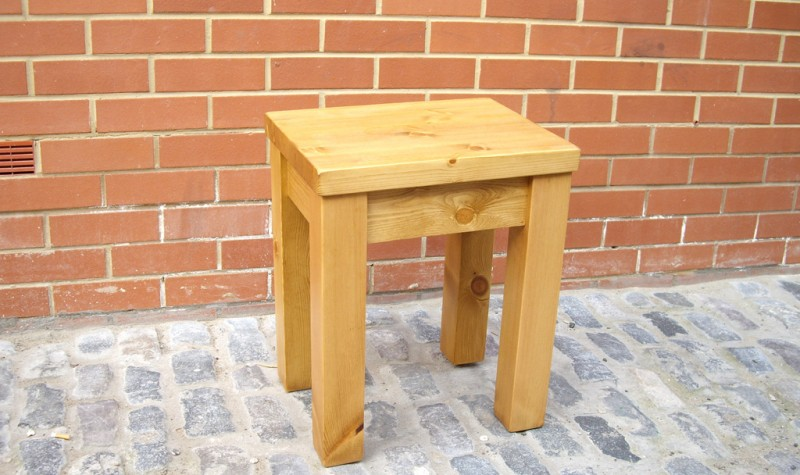 Shaker Benches and Stools