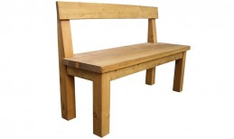 Reclaimed Stockhill Pew Benches