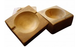 Reclaimed Wood Bowls