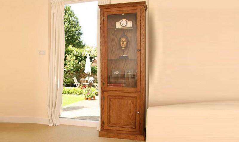 Marina Glazed Cabinet
