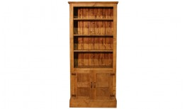 Plank Panel Cabinet
