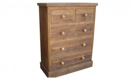 Reclaimed Stockhill Chest