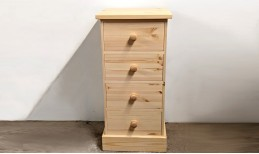 Children's (Child Safe Finish) Chest