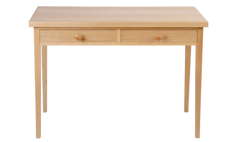 Ash Cherrington Dressing Table/Desk