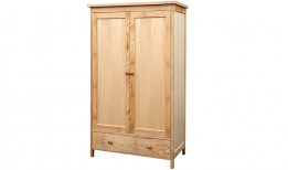 Ash Cherrington Wardrobe