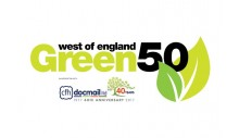 West of England Green 50