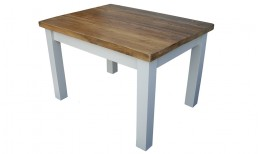 Reclaimed Stockhill Painted Base Dining Table