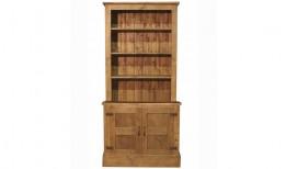 Plank Panel Dresser