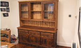Reclaimed Stockhill Dresser