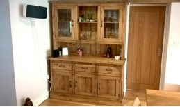 Reclaimed Stockhill Dresser