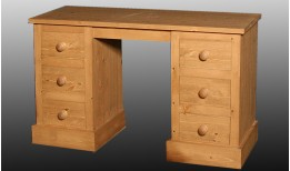 Shaker Dressing Table / Desk