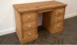 Reclaimed Stockhill Desk / Dressing Table