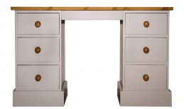 Children's (Child Safe Finish) Dressing Table / Desk