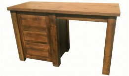 Reclaimed Stockhill Gate Desk / Dressing Table