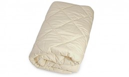 Organic Children's Cotton Cot Duvet