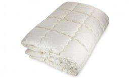 Organic Winter Wool Duvet