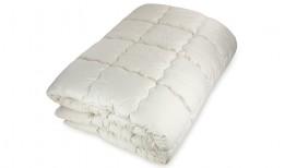 Organic Winter Wool Duvet