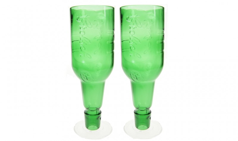 Grolsch Bottle Glasses