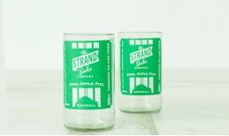 Strand Soda Tumblers
